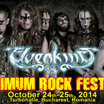Unleashed si Code Red confirmate la Maximum Rock Festival 2014