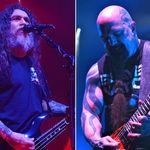 Acum poti downloada noul single Slayer