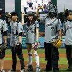 Chthonic canta si piese Queen in deschiderea meciurilor de baseball