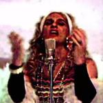 Cover Megadeth semnat de un transexual latin (video)