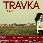 Noul videoclip Travka - Distante - marcheaza un moment din cei 12 ani de existenta