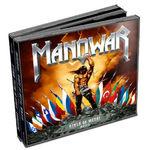 Am gasit un castigator pentru noul album Manowar