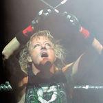 Toobsarul Scorpions a fost eliberat din inchisoare