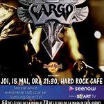 Cargo reediteaza albumul XXII