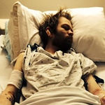 Deryck Whibley (Sum 41): Inca un pahar de bautura si doctorii imi spun ca pot muri