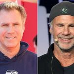 Se intampla! Will Ferrell si Chad Smith vor concura intr-un drum battle istoric