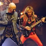 Judas Priest - March Of The Damned (piesa noua)