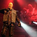 Asculta un fragment din viitorul single Judas Priest