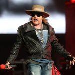 Cati bani castiga Guns N Roses, Mastodon si Carcass pe un concert?