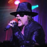 Axl Rose are deja doua albume Guns N Roses inregistrate