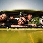 Mastodon - Chimes At Midnight (piesa noua)