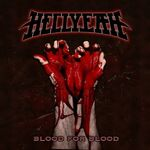 Hellyeah - Blood For Blood (full album streaming)