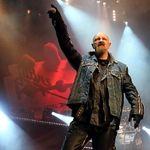 Preview pentru viitorul single Judas Priest, Crossfire