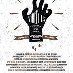 Festivalul de Literatura Horror Vineri 13, editia a treia
