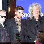 Brian May: Adam Lambert e mai potrivit pentru Queen decat Paul Rodgers
