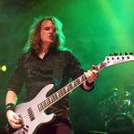 Megadeth sunt in studio si lucreaza la un nou album