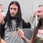 Sabaton au fost intervievati la Download Festival (video)