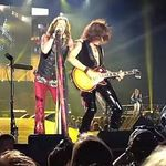 Filmari cu Aerosmith din Suedia + show anulat in Ukraina