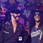 Lemmy: Slash mi-a fost alaturi in procesul de recuperare