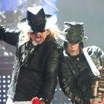 Guns N Roses: Clip live pentru