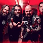 VIDEO: Inregistrari cu Slayer in Tilburg, Olanda