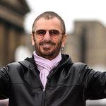 Ringo Starr, la ceas aniversar