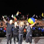 VIDEO: Metallica a adus metalul pe scena Glastonbury Festival