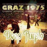 Deep Purple lanseaza pe piata un concert istoric - Graz 1975
