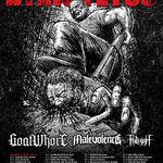 Biletele la oferta pentru concertul Dying Fetus de la Cluj Napoca s-au epuizat