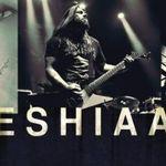 Fostul basist Testament a postat o piesa cu noua trupa - Meshiaak