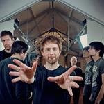 Radiohead se reapuca de compus