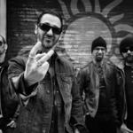 Godsmack au postat o noua piesa de pe viitorul album (audio)