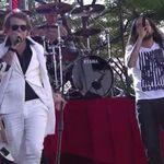 Solistul Korn - cover Duran Duran, alaturi de Asking Alexandria