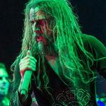 Rob Zombie si-a pierdut vocea in timpul unui concert