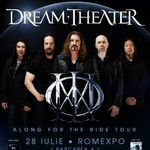 Program si reguli de acces Dream Theater