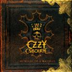 Ozzy Osbourne dezvaluie coperta viitorului produs