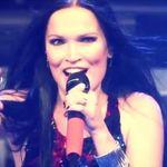 Tarja a lansat un nou clip live -