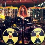 Nick Menza (ex-Megadeth) canta piese Metallica (audio)