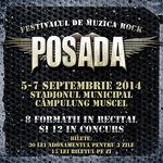 Folk Metal cu BUCOVINA, la Posada Rock 2014