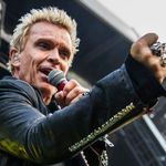 Billy Idol: