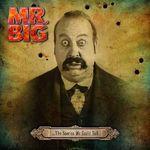 Asculta o noua piesa Mr. Big (audio)