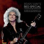 Povestea chitarii lui Brian May, subiect de carte