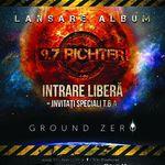 9.7 RICHTER a semnat cu Universal Music Romania pentru lansarea albumului Ground Zero