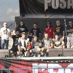 Sinscape, Marele Premiu la Posada Rock 2014
