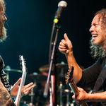Noua piesa Exodus & Kirk Hammett: Thrash clasic, inca de la prima ascultare (audio)