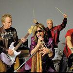 Aerosmith aniverseaza 25 de ani de