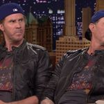 Chad Smith si Will Ferrell, din nou pe aceeasi scena (video)