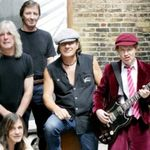 AC/DC anunta noul album -