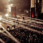 MESHUGGAH: Un nou preview live -