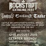 Rockstadt Extreme Fest: Bilete in presale, doar pana pe 11 octombrie